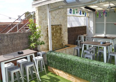 Beautiful-outdoor-drinking-beer-garden-in-geelong-at-St-George-Workers-Club